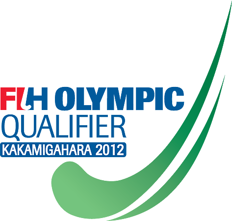 FIH Olympic Qualifier (Women) Kakamigahara 2012